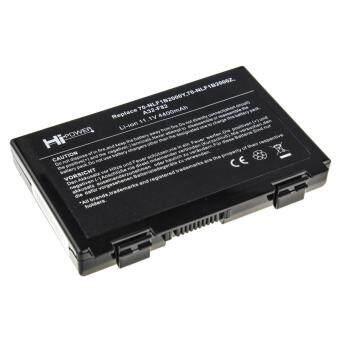 เสนอราคา ASUS Battery Notebook Asus K40 K50 K60 K70 K52 K82 P50 A32-F82