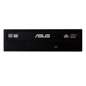 ASUS DVD-RW 24F1ST/BLK/ B/P (Black)