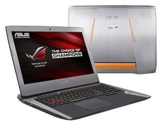 ASUS G752VT-GC129T/256G M/1TB 16GB