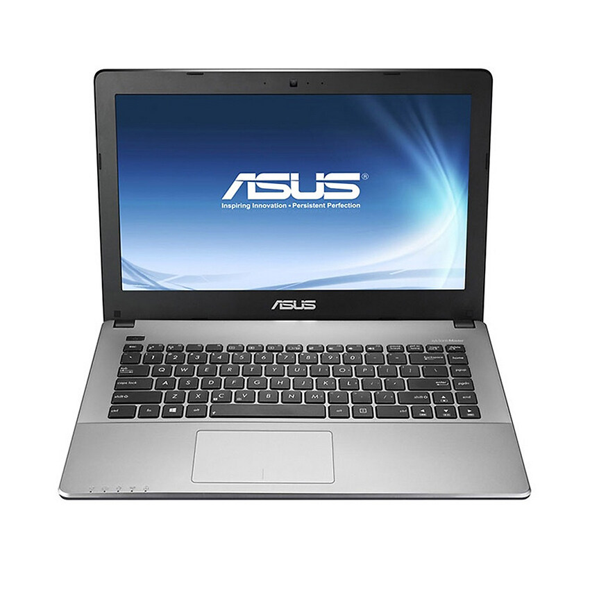 ASUS แล็ปท็อป รุ่น K455LA-WX724Di3- 5005U 2GHz4GB500GBDOS (สีดำ)