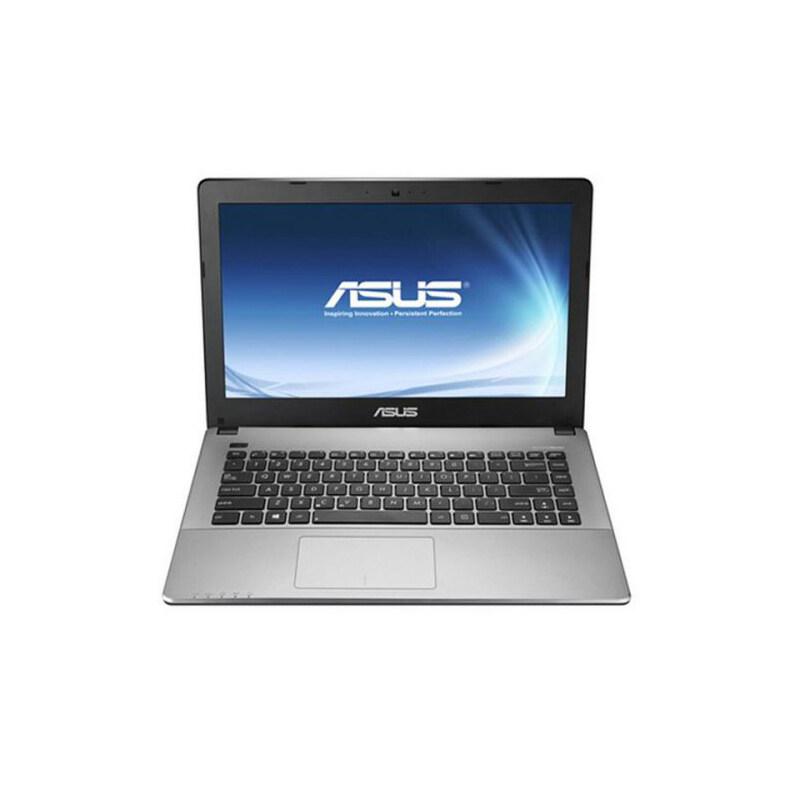 Asus K455LD-WX069D i3-4030 1.9GH 4G 500G V2G 8X - Black