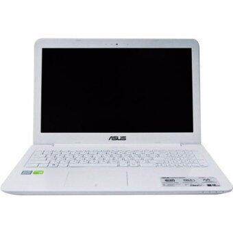 """ราคา ASUS K556UQ-XX689D _WH,i7-7500U,4G,1T,GT940MX(2G),Do 15.6"""",2Y"""