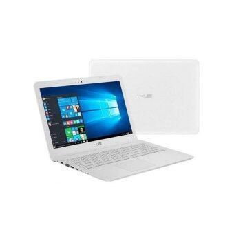 Asus แล็ปท็อป รุ่น K556UQ-XX689D i7-7500U 2.7GH 4G 1TB(GlossyWhite)