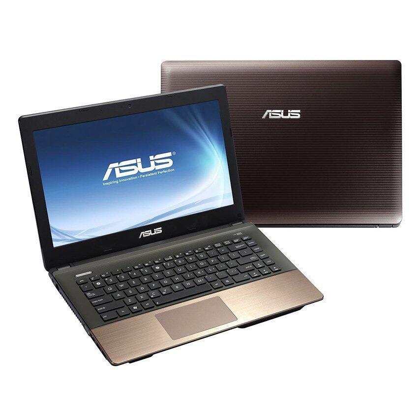 Asus NB (K456UF-WX009D) 14'i5-6200U4GB1TBGT930MDOS (Dark Brown)