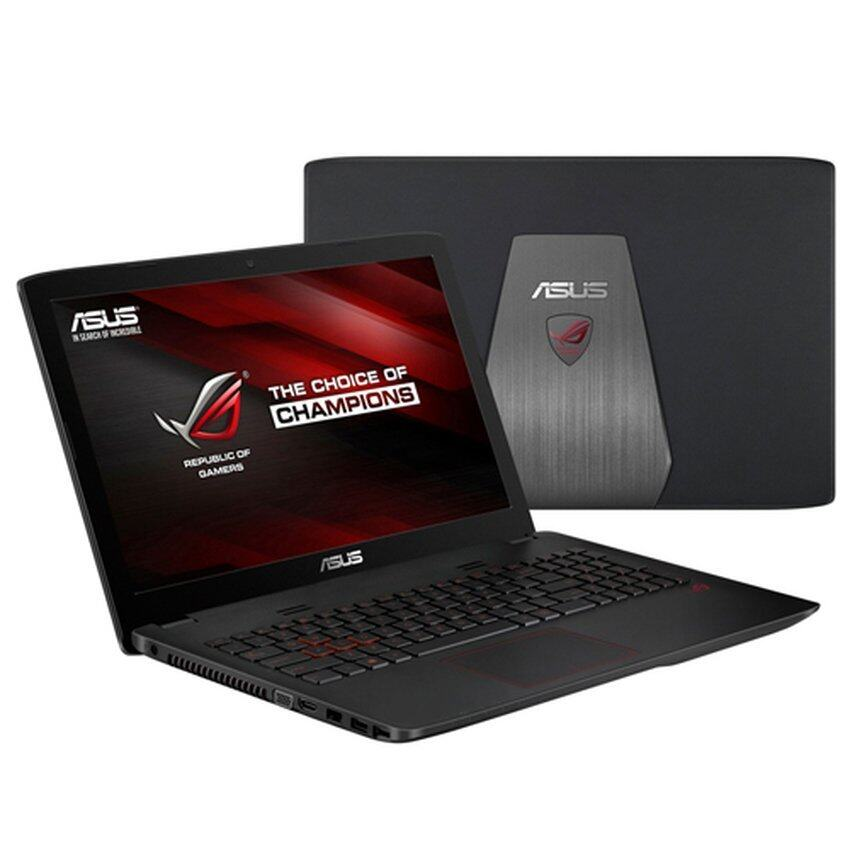 ASUS Notebook GL752VW-T4152D(Black)