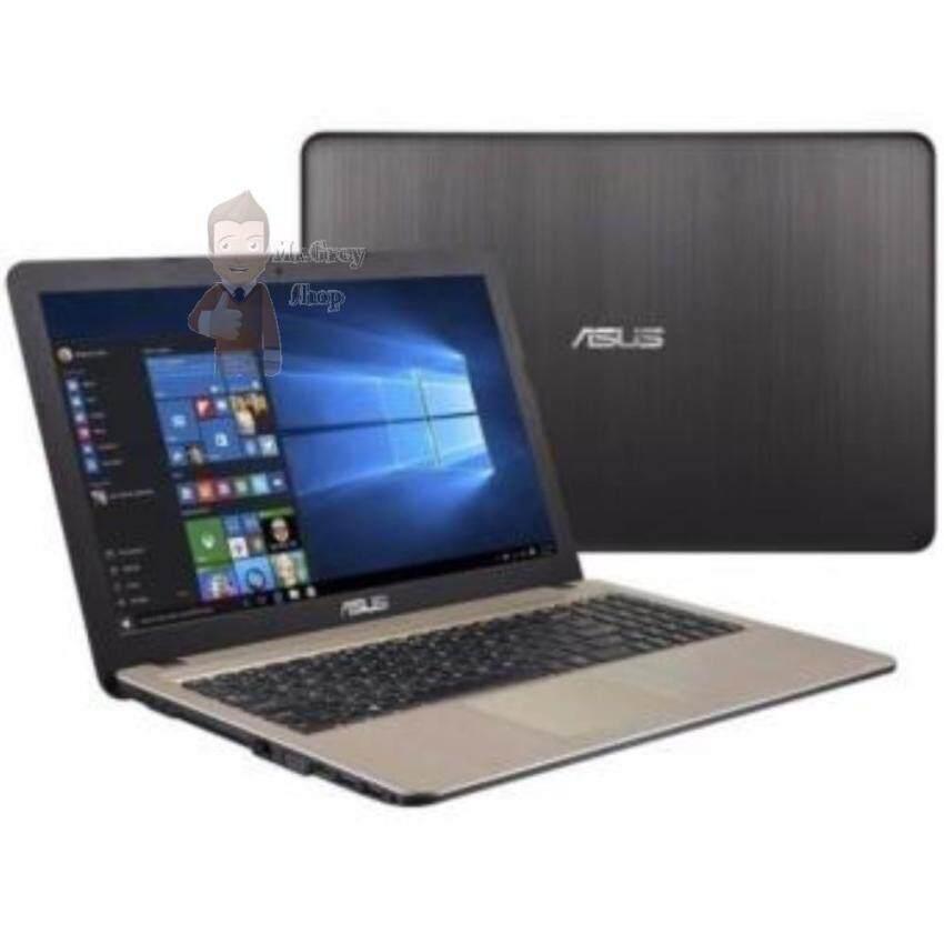 Asus Notebook I3-6006U 4GB HDD1TB รุ่น ASUS K441UAWX133 (Brown)