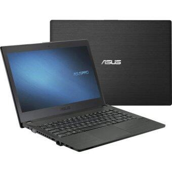 "ประเทศไทย ASUS Notebook P2420LA-WO0601D 14""/ i3-5005U 2GH/4GB/1TB/DOS (Black)"