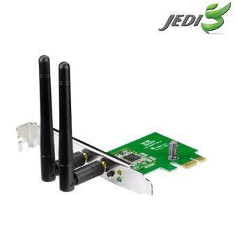 ASUS PCE-N15 N300 PCI-E Adapter