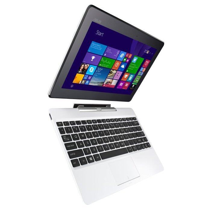 ASUS Transformer Book T100TA-DK046H 2GB DDR3 10.1' (White)
