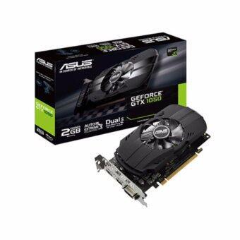 เปรียบเทียบราคา ASUS VGA - VIDEO GRAPHICS ARRAY NVIDIA (PCI-E) PH GTX1050 2G