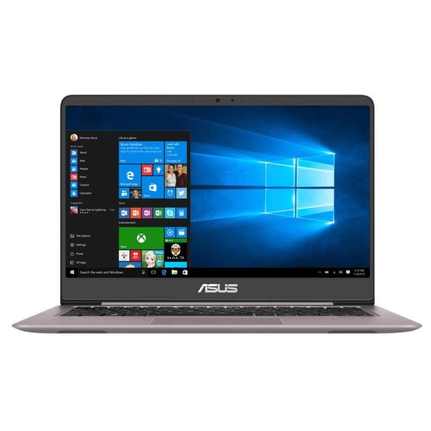 ขาย Asus ZenBook Notebook UX410UQ-GV037T (W)