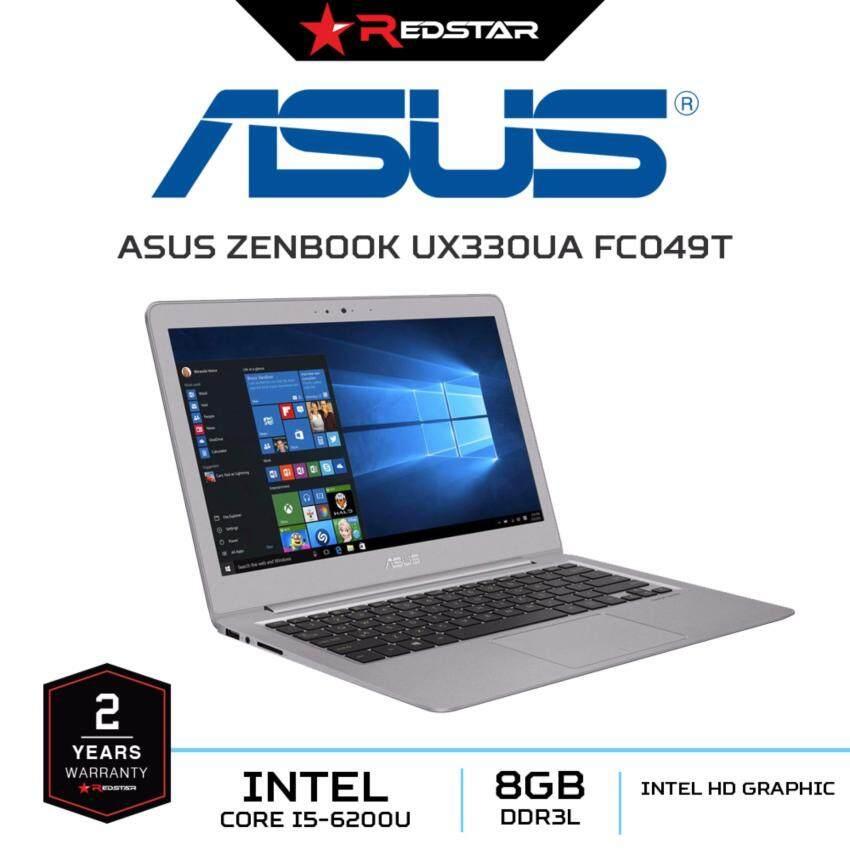 ASUS ZenBook UX330UA FC049T