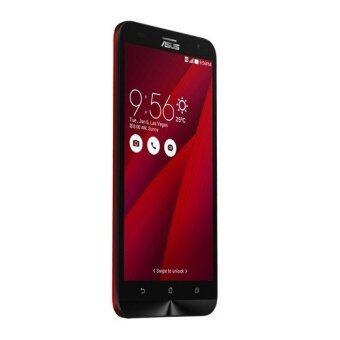 "Asus Zenfone 2 Laser 5.5"" ZE550KL 16GB 4G LTE (Red)"