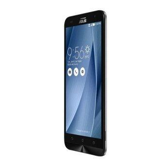 "Asus Zenfone 2 Laser 5.5"" ZE550KL 16GB 4G LTE (Silver)"