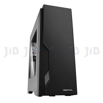 ATX CASE (เคส) DEEPCOOL DUKASE V3 (BLACK)