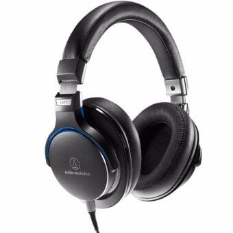 Audio-Technica ATH-MSR7 Over-Ear High-Resolution Audio Headphones