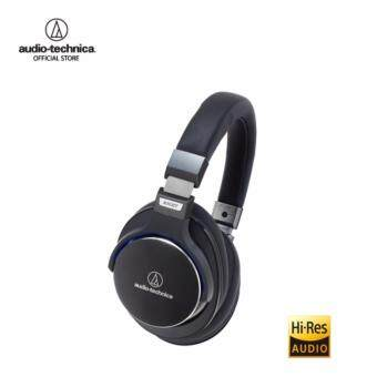 Audio Technica Hi-Res audio รุ่น ATH MSR7 Black