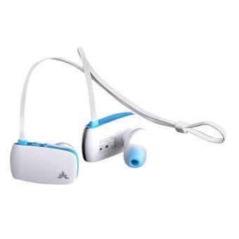 Avantree Bluetooth Headset Sacool รุ่น AVT-695 (White/Blue)