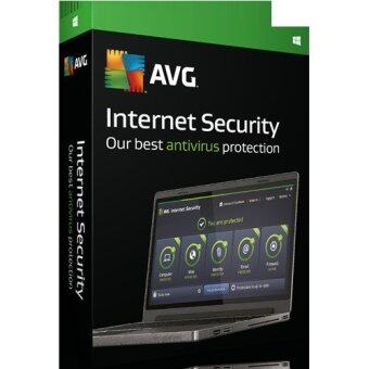 ราคา AVG Internet Security 2016