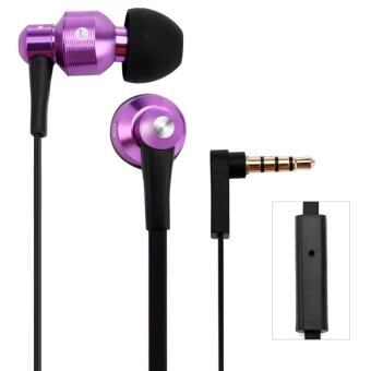 Awei ES500i 3.5mm jack Earphones wired Headset 3D surround SuperBass In-ear Earphone stereo หูฟังเสตอริโอ หูฟัง with Mic for iphoneAndroid PC