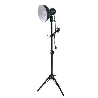 Harga B2H Light Stand 100cm with Lamp Holders