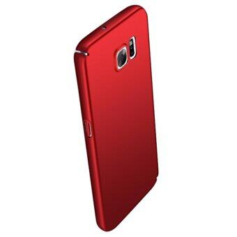 Baby Skin Hard Plastic Back Cover Case For Samsung Galaxy S7 edgewith HDScreen .