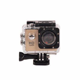 Bangkok lifeSport Action Camera 2.0 LCD Full HD 1080P No WiFi