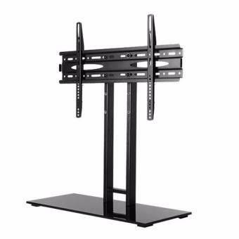 BDEE ขาตั้งทีวี แบบตั้งโต๊ะ รุ่น S5 (รองรับทีวี ขนาด 32-55 นิ้ว)