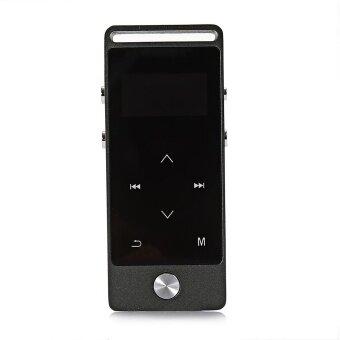 BENJIE S5 OLED 8 กิกะไบต์เครื่องบันทึกเสียงดิจิตอล Lossless HIFI MP3 เครื่องเล่น