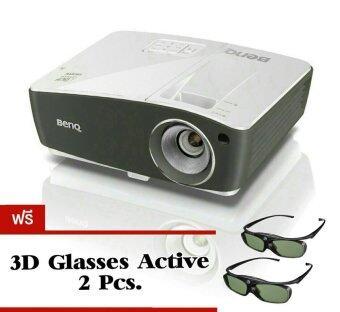 BenQ Projector TH670 3000 ลูเมน Full HD 1080P