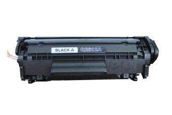 Best 4 U HP-1010/1012/1015/1018/1020/1022N/3015/3020/3030LBP-2900/3000 ใช้ตลับหมึกเลเซอร์เทียบเท่า รุ่น (HP)Q2612A (12A)(สีดำ)(...) (image 1)