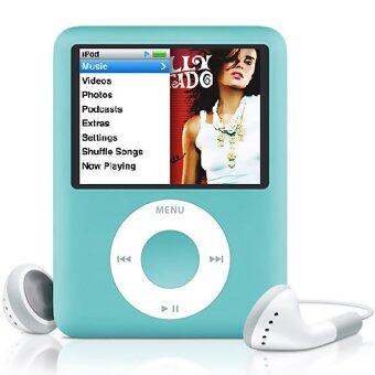 "BEST MP3,MP4 Player 1.8"" G3(Blue)"