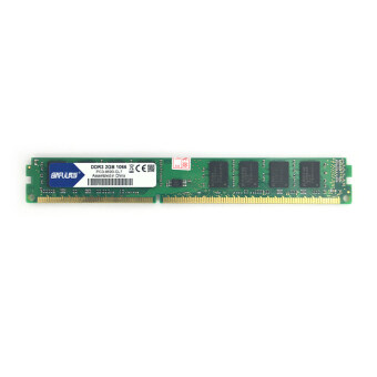 BINFUL Original New Brand DDR3 2GB 1066Mhz PC3-8500 for Desktop RAM Memory 240pin - intl