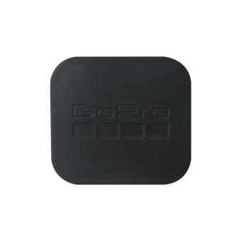 Black Hard Protective Lens Cap Cover Protector For GoPro Hero 5Black Edition Camera Gopro 5 Accessories - intl
