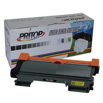 Brother 2280/TN-2280/TN2280 for Printer Brother-HL-2130/2240D/2242D/2250DN/2270DE, DCP-7055/4060D/7065DN, MFC-7240/7360N/7362/7460DN/ 7470D/7860DW Pritop