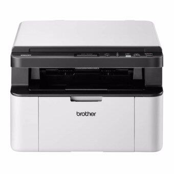 Brother Brother DCP-1610w Mono Laser Print Copy Scan Wi-fi