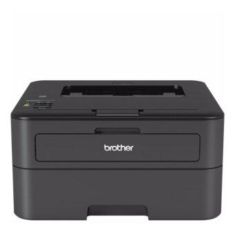 Brother HL-L2360DN ประกัน 3 ปี เครื่องพิมพ์เลเซอร์ขาว-ดำ พิมพ์2หน้าอัตโนมัติ เชื่อมต่อLAN หน่วยความจำ 32MB