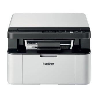 อยากขาย Brother Mono Laser MFC Printer รุ่น DCP-1610W