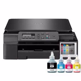 Brother Printer All-in-one Ink-Tank รุ่น DCP-T300