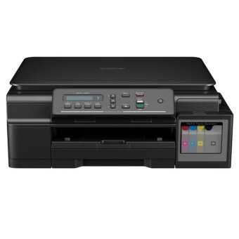 Brother Printer All-in-one Ink-Tank รุ่น DCP-T300 (Black)