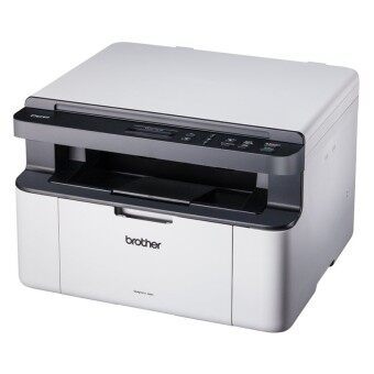 BROTHER Printer LASER All in One DCP-1510 (Gray)