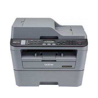 ขายด่วน BROTHER Printer LASER All in One MFC-L2700D (Black)