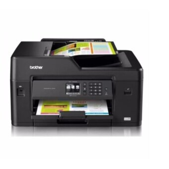 Brother Printer MFC-J2330DW 4 in 1 Print-Scan-Copy-Fax A3