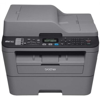 Brother Printer MFC-L2700DW Black