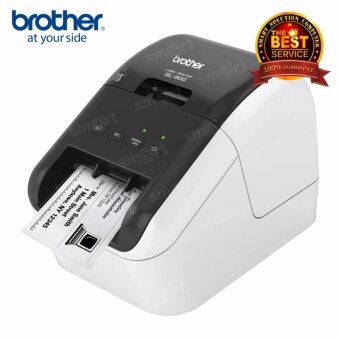 รีวิว Brother QL-800 High-speed Professional Label Printer