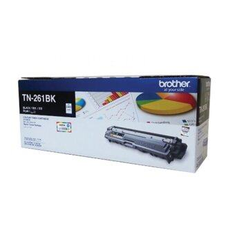 BROTHER TONER TN-261 (BLACK)