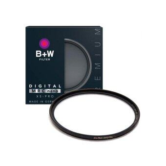 B+W 46mm XS-PRO CLR MRC-NANO FILTER 46 MM B+W NANO CLEAR 46mm