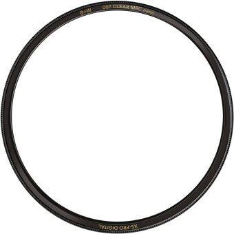 B+W 72 mm XS PRO Clear 007M MRC NANO Digital Filter