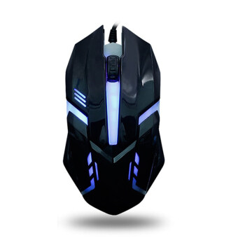 BYL Multimedia Electronic กีฬา Mouse WIRED Gaming Mouse
