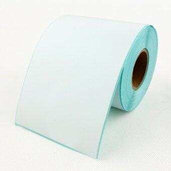 BYT 100*150mm 0pcs/Roll Waterproof Thermal Sensitive Self Adhesive Sticker Shipping Labels for Ebay Amazon Sellers